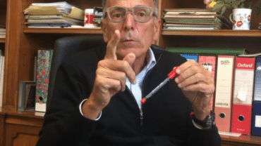 Prof. Luigi Checchi Dentista a Bologna