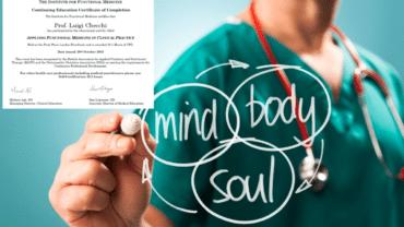 Stili di vita e medicina funzionale