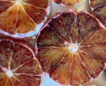 Arance vitamina C e piorrea
