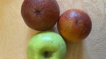 Vitamina C e sanguinamento gengivale