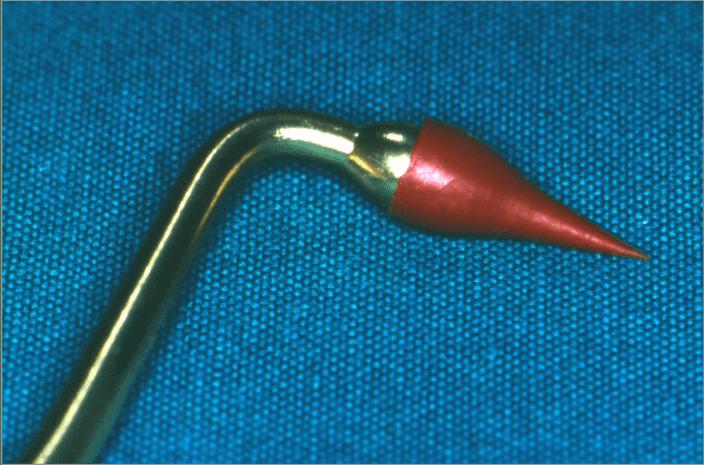 Tip o stimolatore interdentale